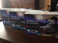 PS4 Farpoint Aim Controller Bundle PSVR