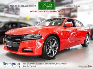 2017 Dodge Charger R/T |
