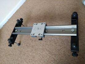 Glidetrack Camera Slider Track - 50cm