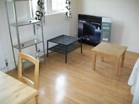 Happy to offer this small one bedroom first floor flat, property has been completely refurbished