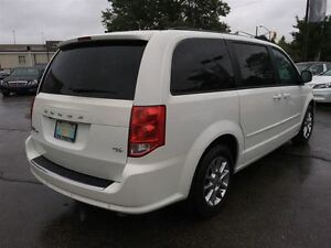 2011 Dodge Grand Caravan R/T | NAVIGATION | LEATHER | CAMERA Kitchener / Waterloo Kitchener Area image 6