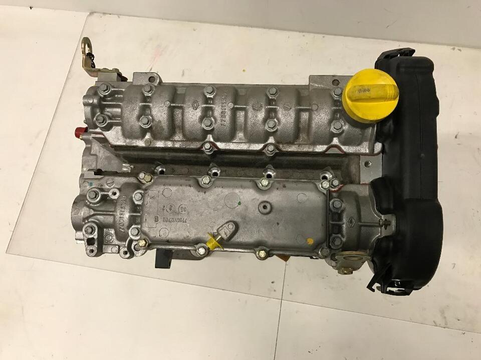 NEU Motor Renault Laguna II 140PS F5R700 F5R 700 NEU in Kleve