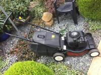 Briggs and Stratton Push Mower fully working