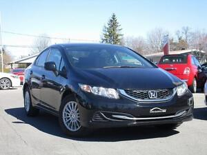 2013 Honda Civic Berline Lx