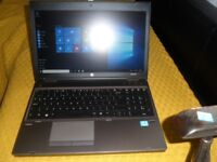 HP PROBOOK 6570b INTEL CORE i3 LAPTOP.