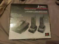 Binatone cordless phones