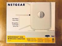 Netgear Rangemax 240 Wireless Router