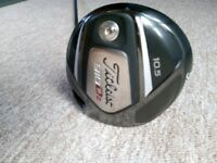 Titleist 910 D2 Driver 10.5 degree