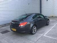2009 Vauxhall Insignia SRI 1,8 litre 5dr 2 owners