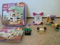 LEGO FRIENDS: 41002: Emma's Karate Class