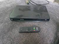 Philips 3D Blu Ray DVD player