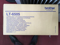 Brother LT-6505 Lower Printing Tray For HL-L6000, DCP-L6000 and MFC-L6000 series