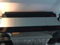 BANG AND OLUFSEN BEOCENTER 9300 IN GOOD CONDITION