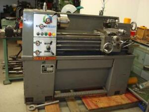 Sharp 1330 Lathe