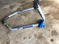 Oxford Motorcycle Paddock Stand
