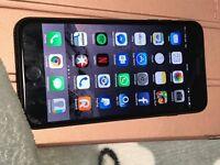 3 Week Old IPhone 7 Plus 32 Gig