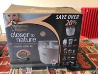 Tommee Tippee Closer to Nature: Complete Starter Kit in excellent condition