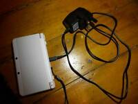 Wall charger for nintendo 3ds and dsi