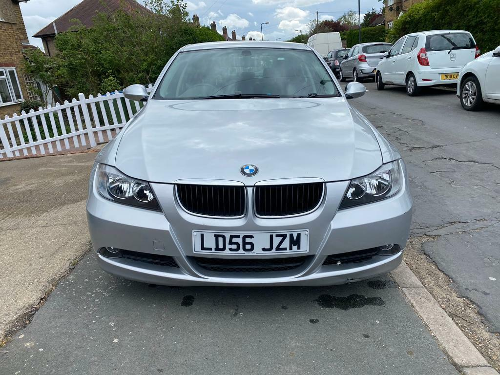 2006 BMW 320D IN GREAT CONDITION!!!