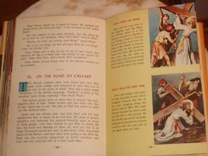 CATHOLIC CHILDRENS PICTURE BIBLE West Island Greater Montréal image 6