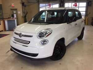 2014 Fiat 500L POP*MAGS*BLUETOOTH*A/C*CRUISE CONTROL
