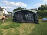 Sprayway tent 8 man