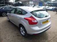 FORD FOCUS - NJ13CFG - DIRECT FROM INS CO