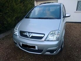 Vauxhall Meriva Family Car Limited Edition Privacy Glass Auto Dim Rare Mirror Heated Wing Mirrors