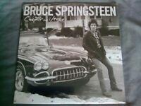 BRUCE SPRINGSTEEN CHAPTER & VERSE LTD COLOURED VINYL LP * NEW & SEALED *