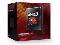 AMD FX-8350 & Gigabyte GA-970A-DS3P Motherboard bundle
