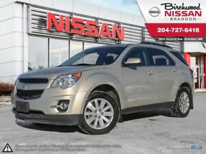 2010 Chevrolet Equinox LT Local! ONE Owner!