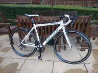 2015 Carrera Virtuoso Road Bike - 51cm - Like New! - £185 - (no offers please)