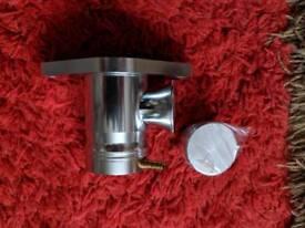 Subaru Impreza dump valve