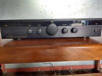 ARISTON AX-900 Stereo Integrated Amplifier. In good working order.