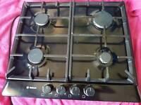 Set of bosch intergrated kitchen appliances
