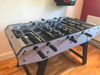 Table Football - very good condition- almost brand new