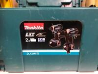 Makita Twin set , 5.0 battery's