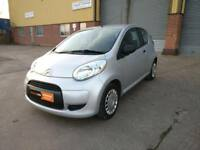 2011 Citroen C1 Facelift! 1 owner from new! low miles!