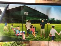 10' x 10' Quik Shade Expedition Instant Canopy