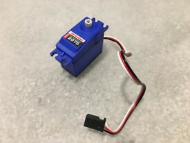 Traxxas 2075 Steering Servo - Brand New Never Used!