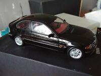 Kyosho BMW 325i Model - 1/18 scale