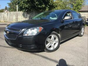 2011 Chevrolet Malibu LS NICE LOCAL TRADE IN!!!
