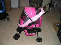 My Precious Paws (New Pet Strollers On Sale)