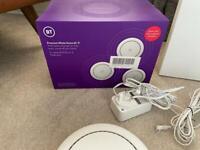 BT Premium WholeHome Wi-Fi 3 Disc pack