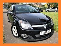 Vauxhall Astra 1.4 i 16v SXi Sport Hatch 3dr LONG MOT, HPI CLEAR