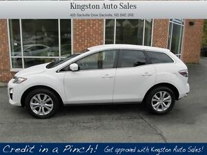 2012 Mazda CX-7 GS AWD - $141 B/W - LOW KMS