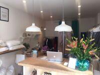 Rent free space | desk