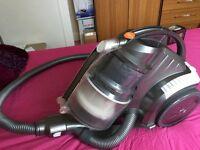 Vax C87-MZ-P Zen Pet Ultra Quiet Bagless Cylinder Vacuum Cleaner