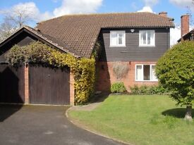 Spacious 4 bedroom detached house situated in a quiet cul-de-sac on the outskirts of Lower Earley.