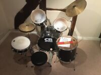 Complete Drumkit